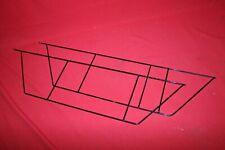 Mid Century String Era 60er 70er Jahre Wandregal Regal 70x18cm (nur Seitenteile)