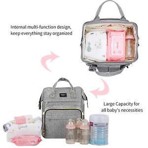 pañaleras de bebe mochila de niña o niño panaleras modernas moderno bolso para