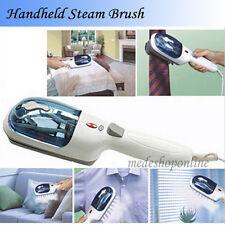 Mini Portable Travel Handheld Iron Clothes Steamer Garment Steam Brush Hand