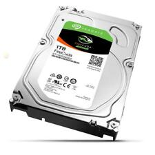 "Seagate 1TB FireCuda Hybrid Hard Drive 64MB cache, 3.5"",  7200RPM, ST1000DX002"