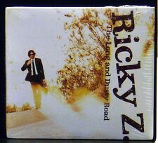 NEW   Long & Dusty Road by Ricky Z (CD, Apr-2012, )  NEW