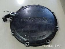HONDA CBX550 F CBX 550 1982 - 1984 CLUTCH COVER CASE CASING WITH ACTUATOR ARM