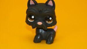 Authentic Littlest Pet Shop  Hasbro Original  LPS  Doge  1034