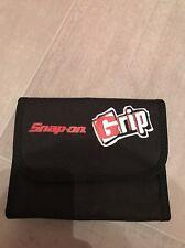 Snap On Mini Screwdriver , Pick , Torx Wallet Holds 12