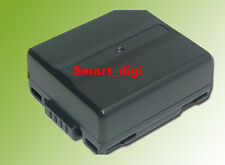 Battery for DZ-BP07PW HITACHI DZ-BX35A DZ-GX20 DZ-BX37E DZ-MV550A DZMV550A DVD
