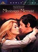 Mississippi Mermaid---LIKE NEW DVD