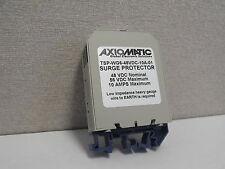 AXIOMATIC / WEILAND  TSP-WG6-48VDC-10A-01 Surge Protector