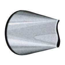 Spritztülle /  Rosentülle  10mm, geschwungen, Artnr. 230972