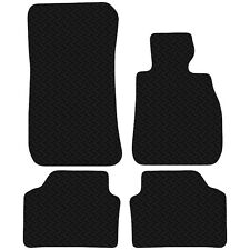 Mini Convertible 2004-2008 Fully Tailored 3MM Rubber Heavy Duty Car Floor Mats