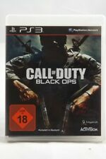 Call of Duty: Black Ops (Sony PlayStation 3) PS3 Spiel in OVP - SEHR GUT