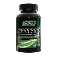Muscle Addiction ERADICATE-E Harder+Dryer+Leaner Estrogen Blocker