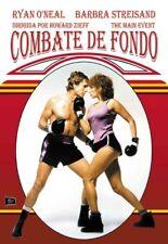 COMBATE DE FONDO - The Main Event
