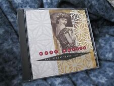 "MARY MARTIN CD ""THE DECCA YEARS 1938-1946"" 1995"