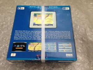 Nextar x3i-02 Satellite  Navigation 3.5 Color Touch  Screen New