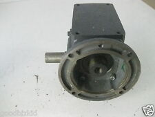 Dayton Speed Reducer Model 4Z734A