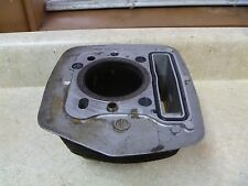 Kawasaki 200 KZ KZ200-A Used 1978 Engine Cylinder & Piston 1978 KB83