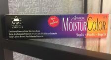 Affirm MoisturColor Conditioning Permanent Creme Hair Color 1B-1/8 Blue Black