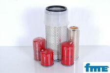 Filterset Atlas AR 46 E Motor Deutz F 3/4 L 1011 Filter