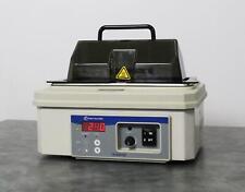 Fisher Scientific 2331 Isotemp Digital Water Bath 2 Liter Bath With90 Day Warranty
