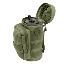 SALE Rothco MOLLE Compatible Water Bottle Pouch Olive Drab Hydration System Gear