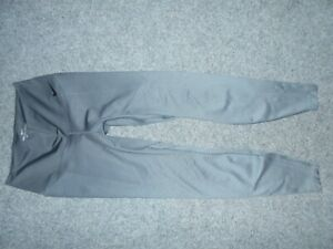 NIKE 830475 ZONAL STRETNGTH WOMENS LARGE ATHLETIC TIGHTS PANTS                A4