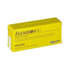 Eucarbon R.i. 40 Cpr Complément Alimentaire pour Équilibre Fonction Intestinale