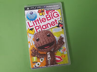 LittleBigPlanet [Little Big Planet] Sony PlayStation Portable PSP Game - SCEE