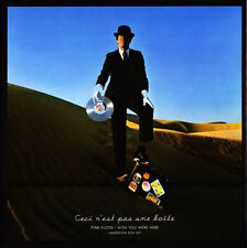 PINK FLOYD, WISH YOU WERE HERE, IMMERSION BOX (SEALED)
