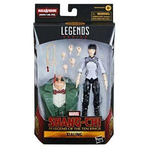Marvel Legends Shang-Chi Legend Of Ten Rings - Xialing (BAF Mr. Hyde)
