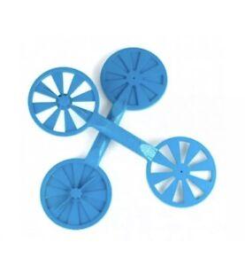 WaterGear Aquaflex Aqua Flex Hand Paddles Swim Exercise Water Fan Dumbbell 9332