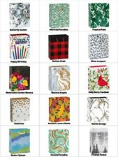"""SPECIAL OCCASION Print Design CUB Size 8x4x10"""" Bag Choose Print & Package"""