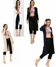 All Seasons Thin Knit Long Jumpers & Cardigans for Women