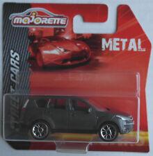 Majorette Citroen C-Crosser anthrazitmetallic Neu/OVP SUV Auto Car Groupe PSA