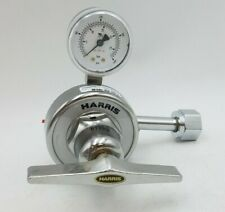 Harris HP405-350-320B Liquid Cylinder Withdrawal Pressure Regulator 0-400PSIG