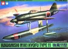 Tamiya 61036 Kawanishi N1K1 Kyofu Type 11 1/48