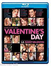 VALENTINE'S DAY (GARY MARSHALL) *NEW BLU-RAY*