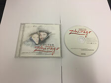 Doctor Zhivago Ludovico Einaud 028947280224 CD -