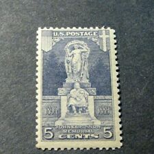 US Stamp Scott# 628 John Ericsson 1926 MNH  L263
