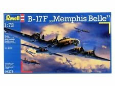 REVELL 04279 - 1/72 B-17F MEMPHIS BELLE - NEU