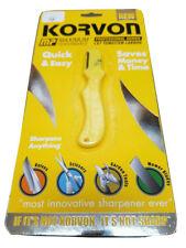 Korvon CX7 Knife and Tool Sharpener Tungsten Carbide