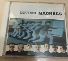 Madness - Divine CD