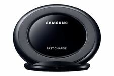 Samsung EP-NG930BBEGWW Qi Fast Wireless Charging Stand - Black