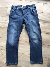 Engelbert Strauss Jeans e.s. Gr. 28 / 54 S - Wie Neu -