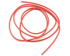 ProTek RC 20awg Red Silicone Hookup Wire (1 Meter) - PTK-5608