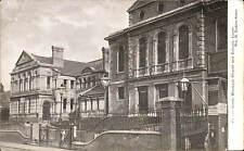 Luton. Chapel Street Wesleyan church & Schools in Wm.H.Perkins Series.