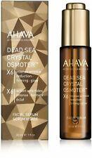Dead Sea Crystal Osmoter X6 Facial Serum, AHAVA, 30 ml