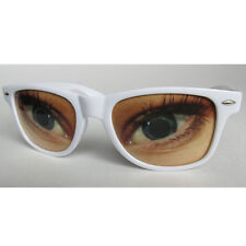 """Cleopatra"" - Unique Novelty Sunglasses with Eyes from WeyesEyes.com"