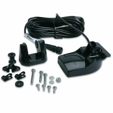 Garmin Dual Frequency Transom Mount Transducer - 6 pin 010-10272-00