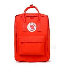 Fjallraven Kanke Tote Daypack Canvas Backpack Outdoor School Bag Classic Medium