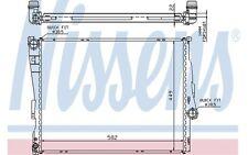 NISSENS Radiador, refrigeración del motor BMW Serie 3 Z4 60784A